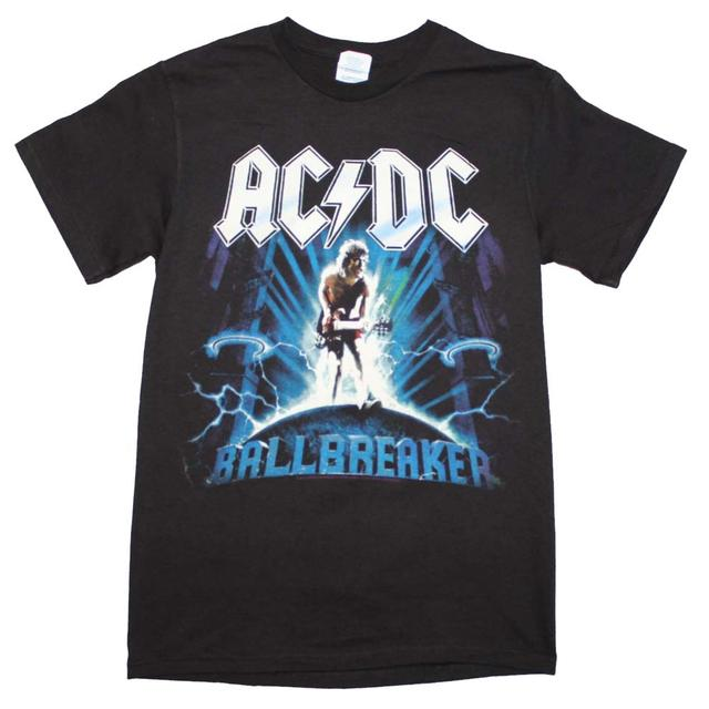ac dc t shirt ac dc ball breaker t shirt. Black Bedroom Furniture Sets. Home Design Ideas