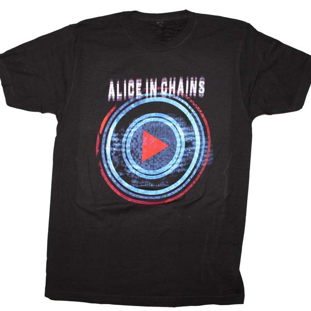 Alice in Chains T Shirt | Alice in Chains Played T-Shirt