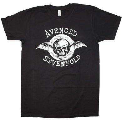 Avenged Sevenfold T Shirt | Avenged Sevenfold Origins T-Shirt