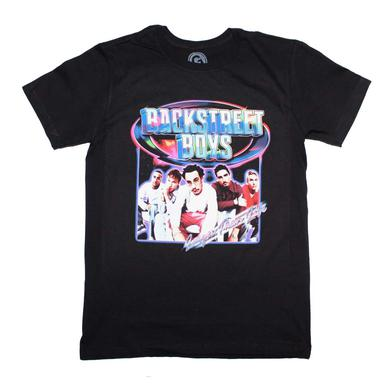 Backstreet Boys T Shirt | Backstreet Boys Larger Than Life T-Shirt