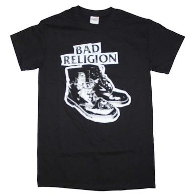 Bad Religion T Shirt | Bad Religion Up the Punx T-Shirt