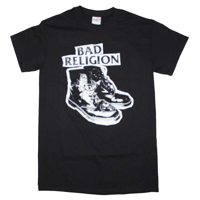 Bad Religion T Shirt   Bad Religion Up the Punx T-Shirt