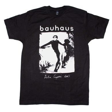Bauhaus T Shirt | Bauhaus Bela Lugosi's Dead T-Shirt