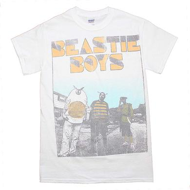 Beastie Boys T Shirt | Beastie Boys Halftone T-Shirt
