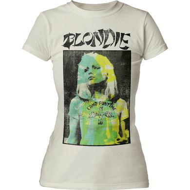 Blondie T Shirt | Blondie Bozai Juniors Tee