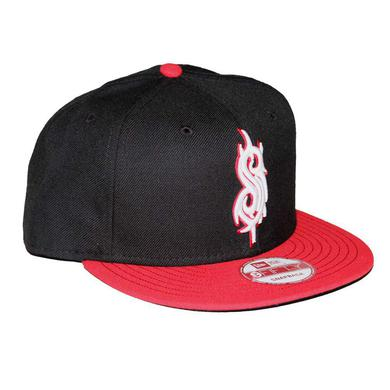 Slipknot Flat Bill New Era Hat