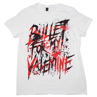 Bullet For My Valentine Shirts Hoodies Merchandise Store
