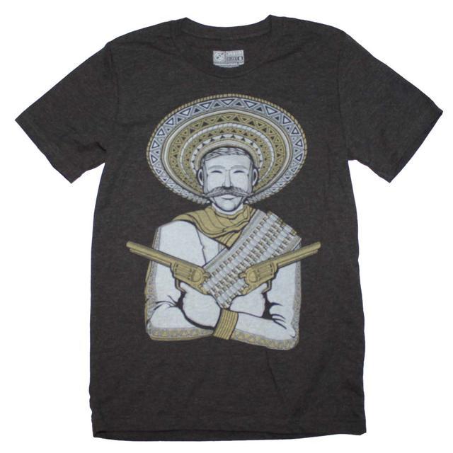 Designer Streetwear T Shirt | Curbside Clothing Peacemaker Designer T-Shirt