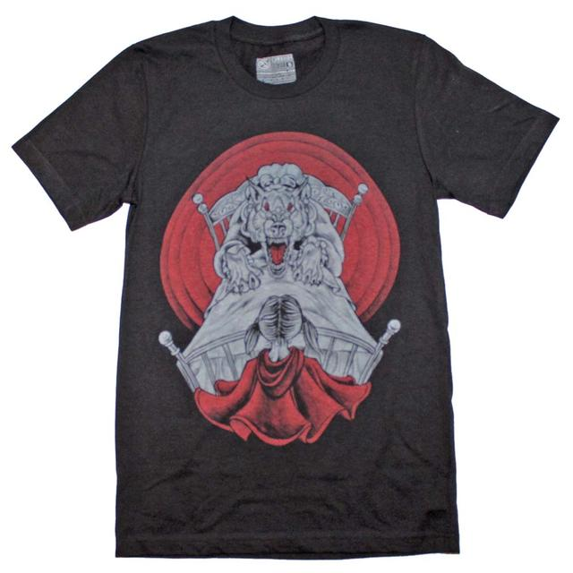 Designer Streetwear T Shirt | Curbside Clothing What Big Teeth Designer T-Shirt