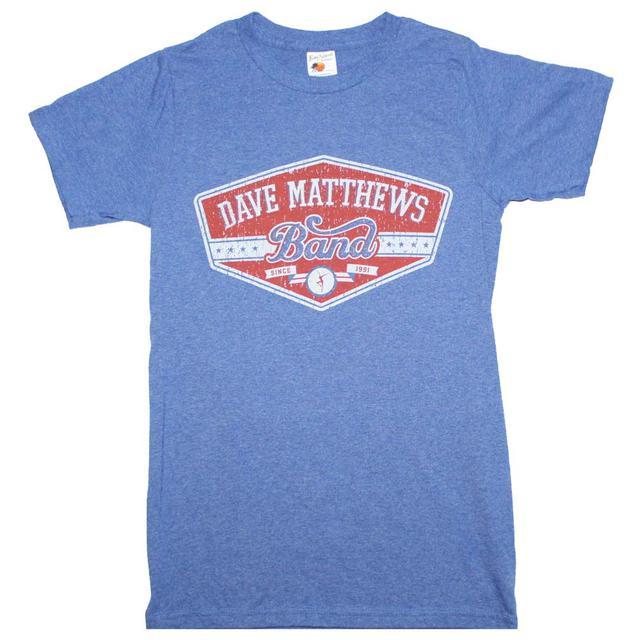 Dave Matthews Band T Shirt | Dave Matthews Band East Side T-Shirt