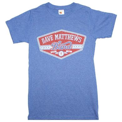 Dave Matthews Band T Shirt | Dave Matthews Band East Side T-Shirt