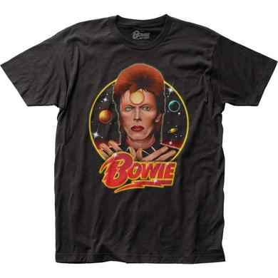 David Bowie T Shirt | David Bowie Space Oddity T-Shirt