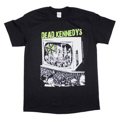 Dead Kennedys T Shirt | Dead Kennedys 2016 Invasion T-Shirt
