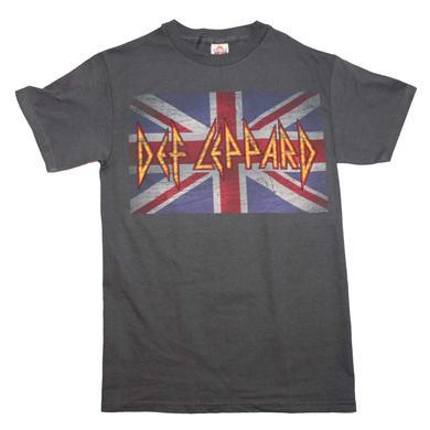 Def Lepaprd T Shirt | Def Leppard Vintage Jack T-Shirt