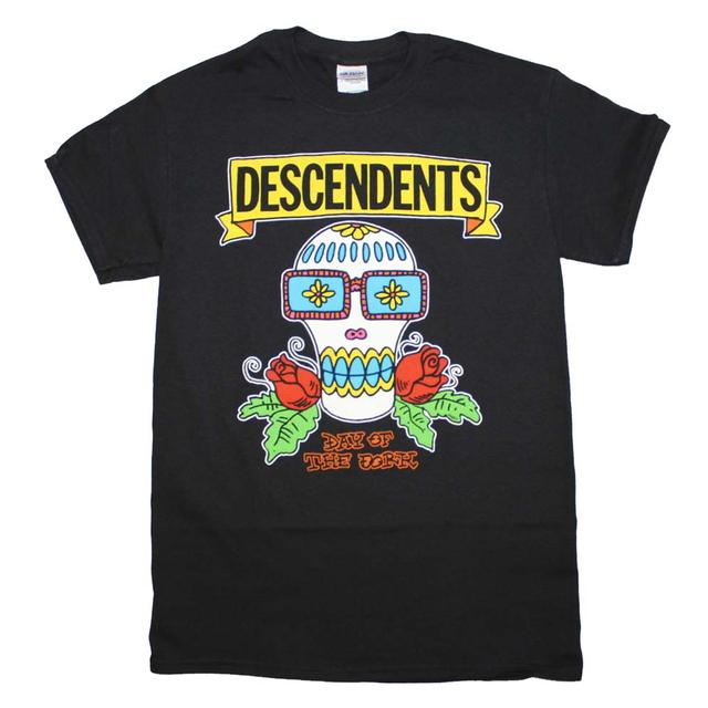 Descendents T Shirt | Descendents Day of the Dork T-Shirt