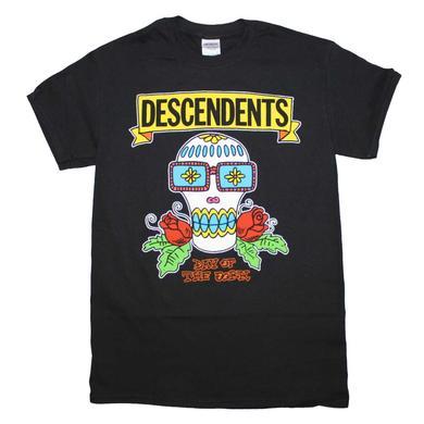 Descendents T Shirt | Descendents Day of the Dork T-Shirt