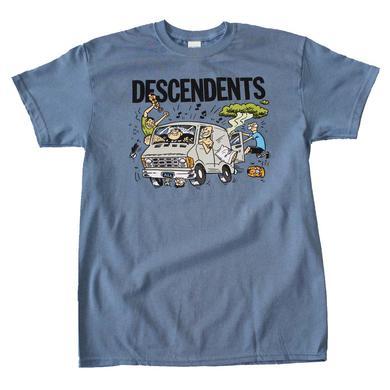 Descendents T Shirt | Descendents Van T-Shirt