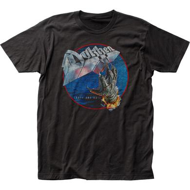 Dokken T Shirt   Dokken Tooth and Nail T-Shirt