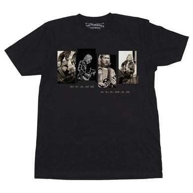 Duane Allman T Shirt | Duane Allman ReEvolution T-Shirt
