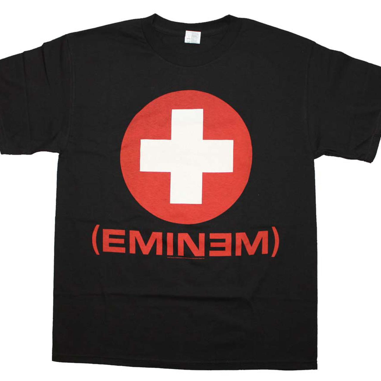 Eminem T Shirt  384901aab47