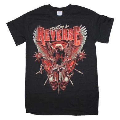 Falling in Reverse T Shirt | Falling in Reverse Eagle T-Shirt