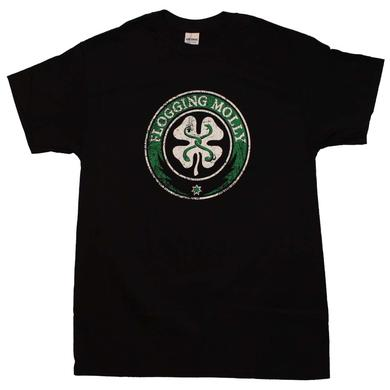 Flogging Molly T Shirt | Flogging Molly Classic T-Shirt