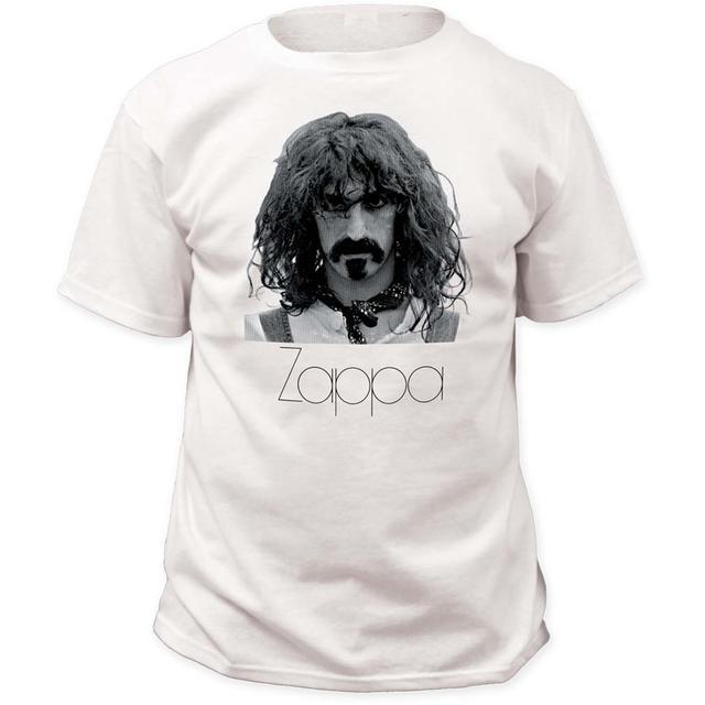 Frank Zappa T Shirt Frank Zappa Zappa T Shirt