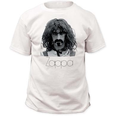 Frank Zappa T Shirt | Frank Zappa Zappa T-Shirt