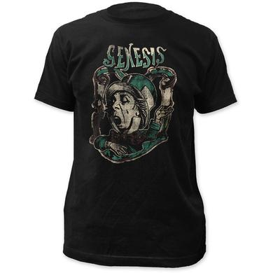 Genesis T Shirt | Genesis Charisma Fitted T-Shirt