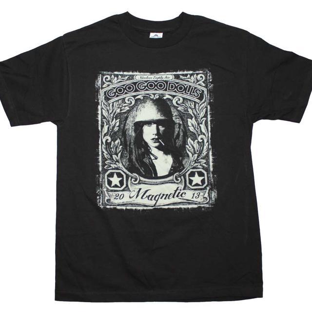 Goo Goo Dolls T Shirt | Goo Goo Dolls Propaganda T-Shirt