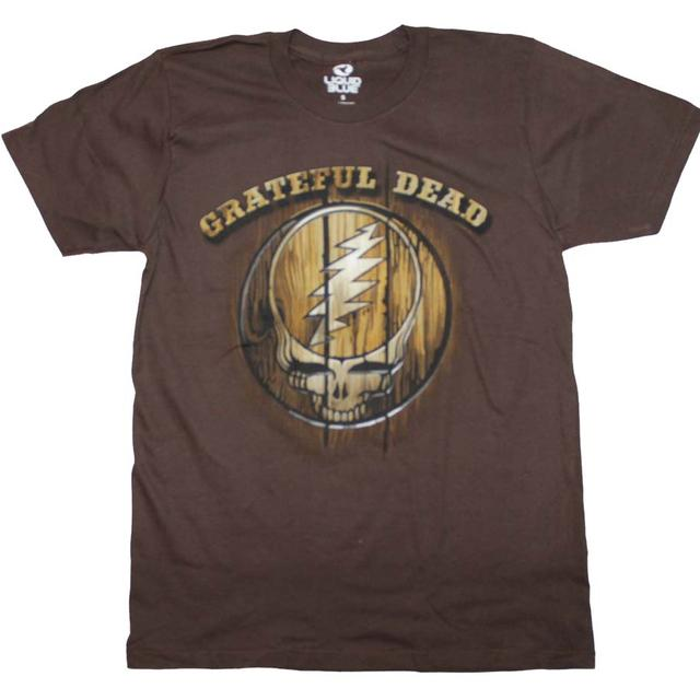 Grateful Dead T Shirt | Grateful Dead Dead Brand T-Shirt