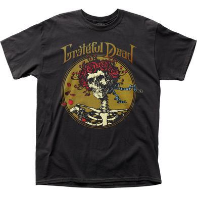 Grateful Dead T Shirt | Grateful Dead Grateful Skull T-Shirt