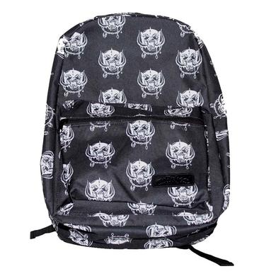 Motorhead All Over Print Backpack