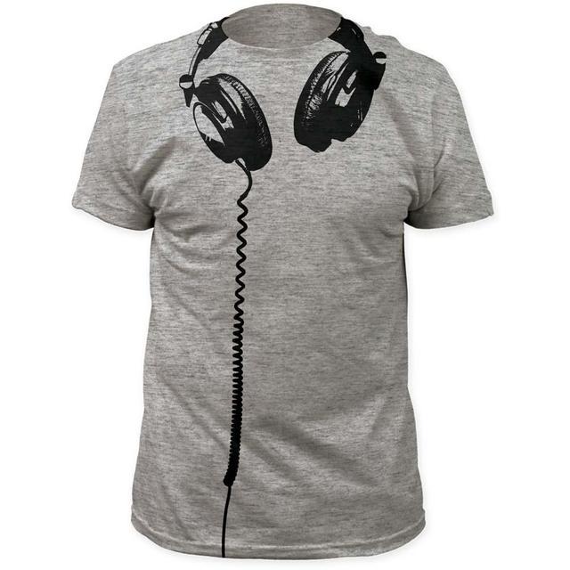 T Shirt | Impact Originals Headphones T-Shirt