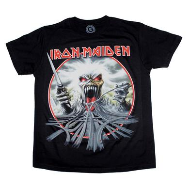 Iron Maiden T Shirt | Iron Maiden California Highway T-Shirt