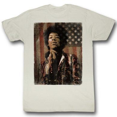 Jimi Hendrix T Shirt | Jimi Hendrix Jimerica T-Shirt