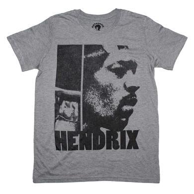 Jimi Hendrix T Shirt | Jimi Hendrix Let Me Live T-Shirt