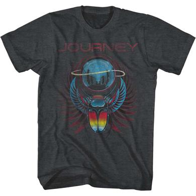 Journey T Shirt | Journey Beetle Planet T-Shirt