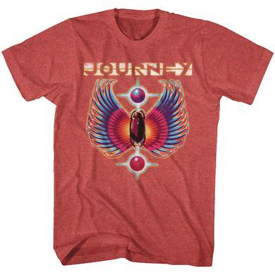 Journey T Shirt | Journey Logo T-Shirt