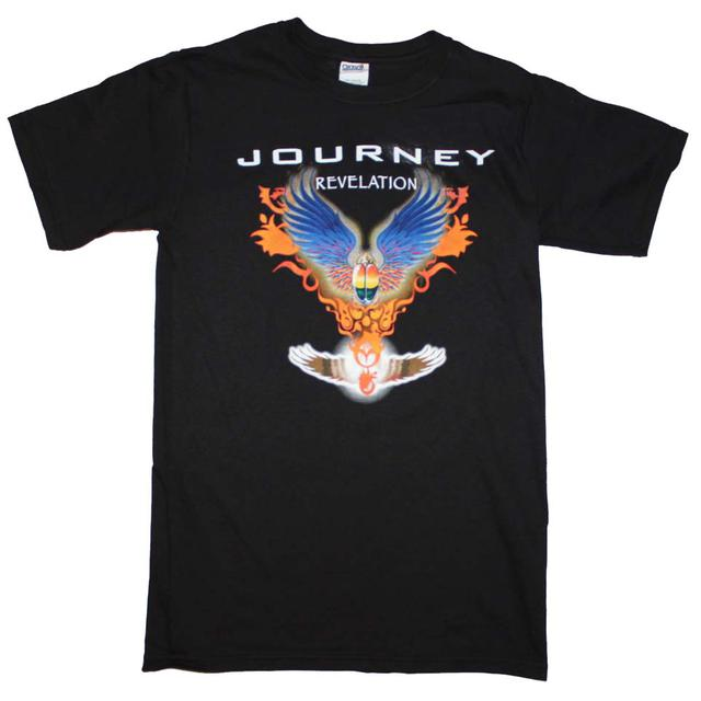 Journey T Shirt | Journey Revelation T-Shirt