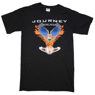 Journey T Shirt | Journey Revelation T-Shirt