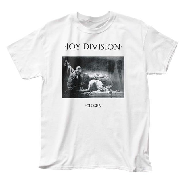 joy division t shirt joy division closer adult t shirt. Black Bedroom Furniture Sets. Home Design Ideas
