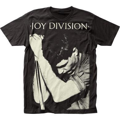 Joy Division T Shirt   Joy Division Ian Curtis T-Shirt