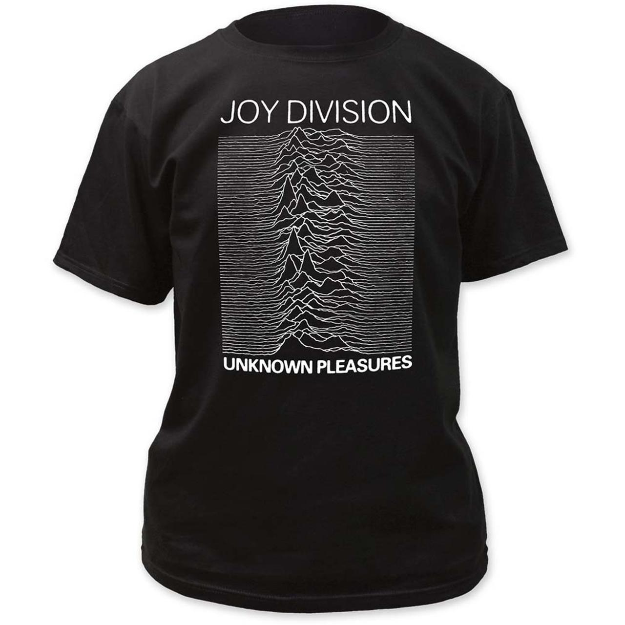 joy division t shirt joy division unknown pleasures t shirt. Black Bedroom Furniture Sets. Home Design Ideas