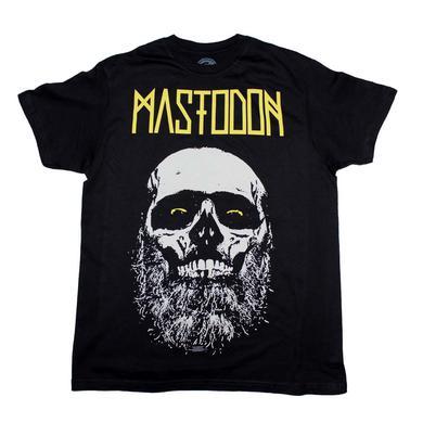 Mastodon T Shirt   Mastodon Admat T-Shirt