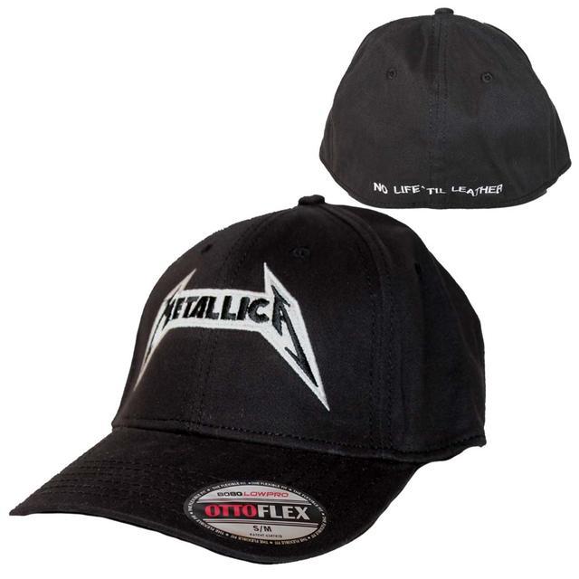 Metallica NLTL Flex Fit Hat