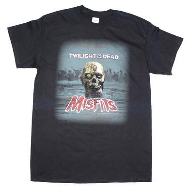 Misfits T Shirt | Misfits Arthur Suydam Zombie T-Shirt