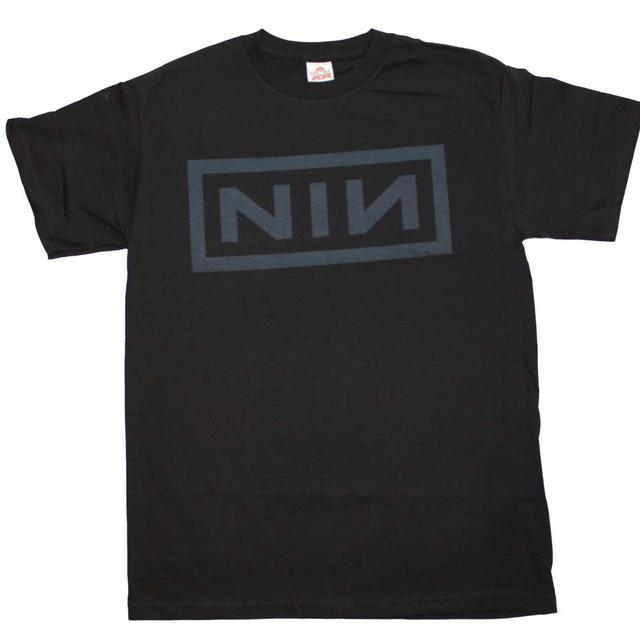 Nine Inch Nails T Shirt   Nine Inch Nails NIN T-Shirt