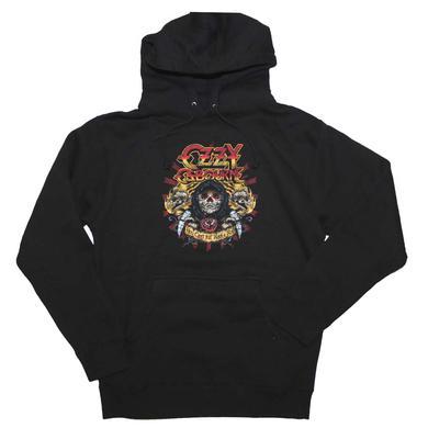 Ozzy hoodie