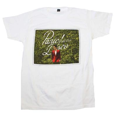 Panic at the Disco T Shirt | Panic at the Disco Bush Photo T-Shirt